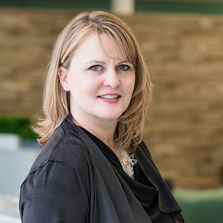 Melanie Cochrane