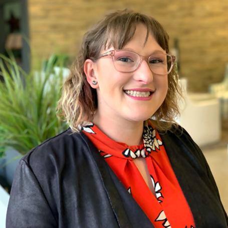 Kimberly Boivin